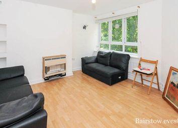 Thumbnail 2 bed flat to rent in Dalmeny Avenue, London