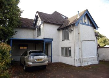 Thumbnail 5 bed detached house to rent in Plough Lane, Purley