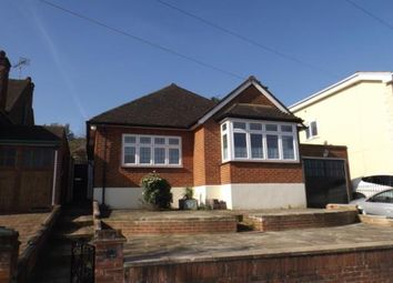 Thumbnail 2 bed bungalow for sale in Lechmere Avenue, Chigwell