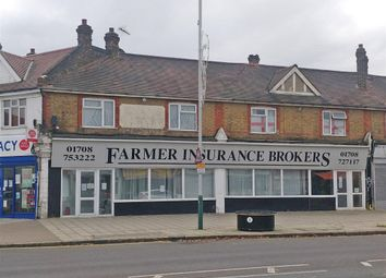 Thumbnail Commercial property for sale in Rush Green Road, Rush Green, Romford