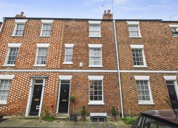 Thumbnail 4 bed terraced house to rent in Beaumont Buildings, Oxford