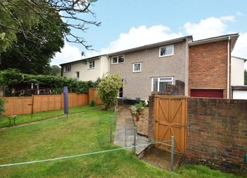 Thumbnail 4 bed terraced house for sale in Aysgarth, Bracknell, Berkshire