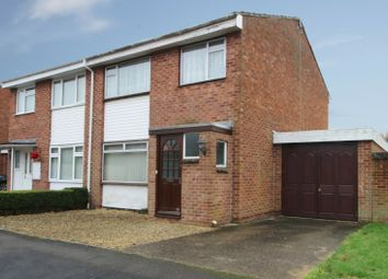 Thumbnail 3 bed semi-detached house for sale in Candy Way, Abingdon, Oxfordshire
