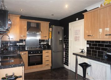 Thumbnail 3 bed terraced house for sale in Ffordd Aberkinsey, Rhyl