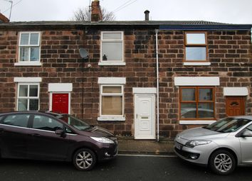 Thumbnail 2 bed terraced house for sale in Main Street, Halton, Runcorn