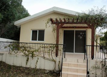 Thumbnail 2 bed detached house for sale in Parekklisia, Limassol, Cyprus