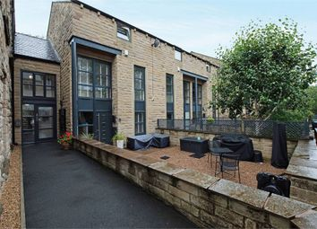 Thumbnail 2 bed flat for sale in Tamewater Court, Dobcross, Oldham, Lancashire