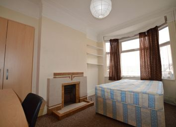 Thumbnail 3 bedroom terraced house to rent in Thurlow Road, Clarendon Park