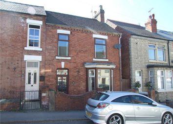 3 bed property for sale in Fletcher Street, Heanor DE75
