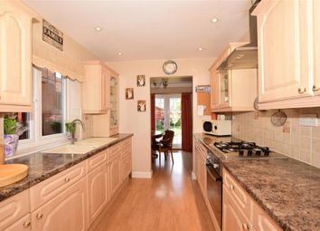 Thumbnail 4 bed detached house for sale in Ward Close, Erith, Kent