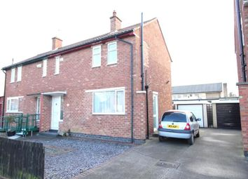 Thumbnail 2 bed semi-detached house to rent in Wharfe Drive, York