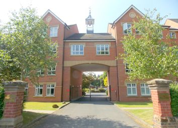 Thumbnail 2 bed flat to rent in The Worcestershire, St Andrews Road, Worcestershire