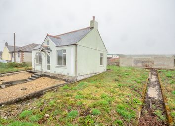 Thumbnail 3 bed detached bungalow for sale in Higher Trezaise, Roche, St. Austell