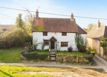 Thumbnail 3 bed cottage for sale in Bicester Road, Aylesbury