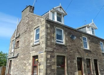 1 bed flat for sale in South Vennel, Lanark ML11