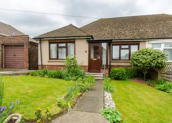 Thumbnail 3 bed semi-detached bungalow for sale in St. Johns Road, Higham, Rochester