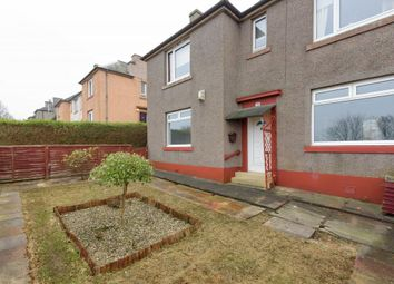 Thumbnail 3 bed flat for sale in 20 Granton View, Granton