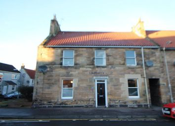 Thumbnail Studio for sale in Kirkgate, Cupar