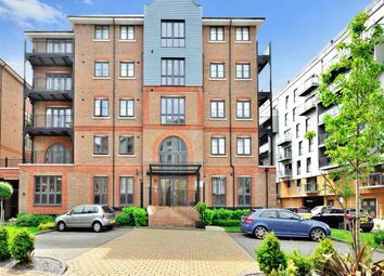 Thumbnail 1 bedroom flat for sale in Bridleway House, Tonbridge, Kent