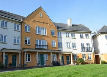 Thumbnail 1 bed flat for sale in Heyridge Meadow, Cullompton