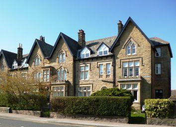 Thumbnail 2 bed flat to rent in Roseville Avenue, Harrogate