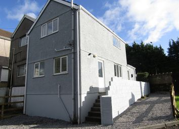 Thumbnail 2 bed end terrace house for sale in Peniel Green Road, Llansamlet, Swansea, City And County Of Swansea.