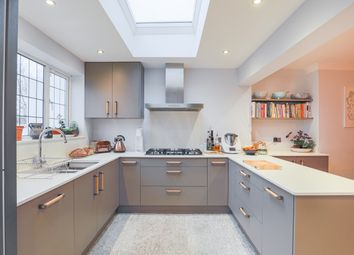 Thumbnail 3 bed semi-detached house to rent in Pragnell Road, London