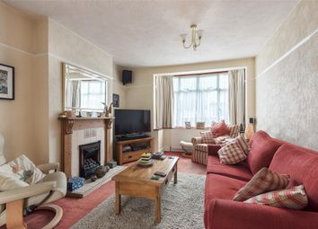 Thumbnail 5 bed end terrace house for sale in Lammas Avenue, Mitcham, Surrey
