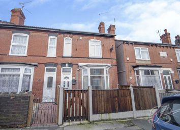 Thumbnail 3 bed end terrace house for sale in Lime Street, Sutton-In-Ashfield
