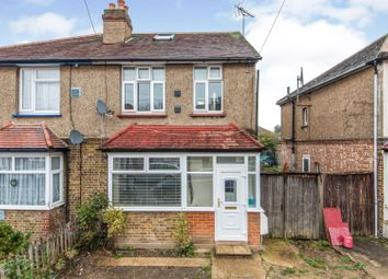 4 bed semi-detached house for sale in Shaftesbury Avenue, Feltham TW14