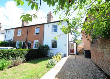 Thumbnail 2 bedroom semi-detached house to rent in Christmas Hill, Shalford, Guildford