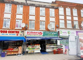 Thumbnail 2 bed flat to rent in North Parade, Mollison Way, Edgware