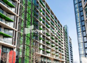 Thumbnail 1 bed flat for sale in Riverlight III, Nine Elms