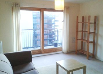 Thumbnail 1 bed flat to rent in Stratford, London
