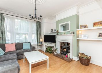 Thumbnail 3 bed terraced house for sale in Cranleigh Road, Harringay