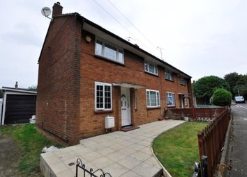 Thumbnail 3 bedroom semi-detached house for sale in Little Benty, West Drayton