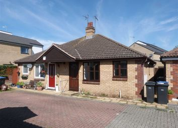 Thumbnail 2 bed bungalow to rent in Cherry Blossom Close, Old Harlow, Essex