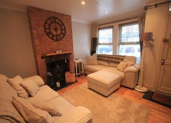 Thumbnail 2 bed terraced house to rent in Pitcroft Avenue, Reading