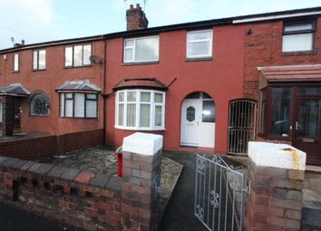Thumbnail 3 bedroom terraced house to rent in Douglas Avenue, Blackpool