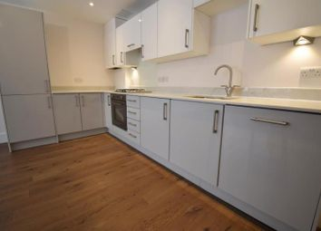 Thumbnail 1 bed flat to rent in Pechiney House, The Grove, Slough