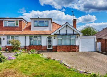 Thumbnail 3 bed bungalow for sale in Stanley Avenue, St. Albans, Hertfordshire