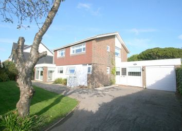 Thumbnail 3 bed detached house to rent in Tamarisk Way, East Preston, Littlehampton
