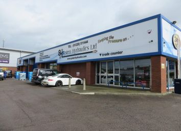 Thumbnail Commercial property for sale in Crown Street, Unit 1-Currock Road, Unit 2, Carlisle