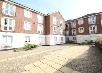 Thumbnail 2 bed flat to rent in Andrews House, 1024-1026, Brighton Road, Purley