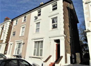 Thumbnail  Studio to rent in St. James's Road, Croydon