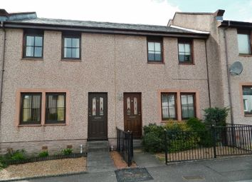 Thumbnail 2 bed terraced house for sale in Stirling Street, Tillicoultry