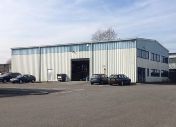 Thumbnail Light industrial to let in Vincients Road, Bumpers Farm Industrial Estate, Chippenham