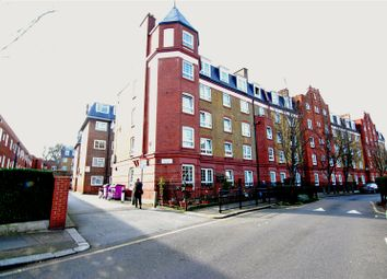 Thumbnail 1 bed property to rent in Merceron Houses, Globe Road, London