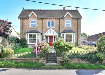 Thumbnail 4 bed detached house for sale in North Cadbury, Yeovil, Somerset