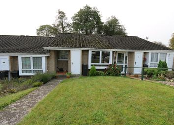 Thumbnail 2 bed semi-detached bungalow for sale in St. Blaize Road, Romsey, Hampshire